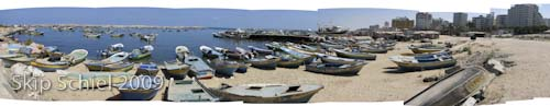 GazaWaterfrontBoatsPanoStitch-21