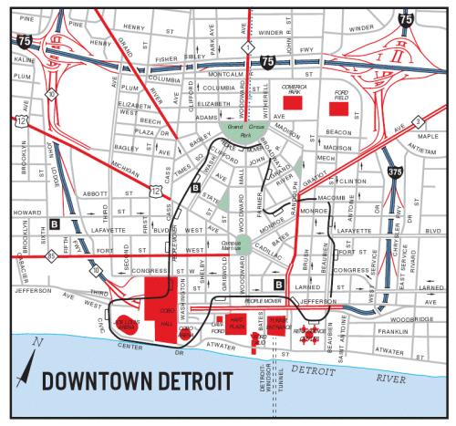 Detroit Part 8 Detroit Downtown Us Social Forum