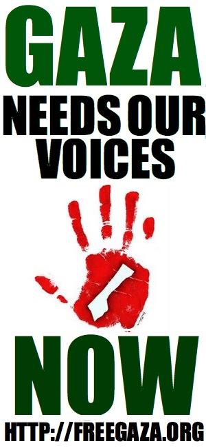 gazaneedsourvoices