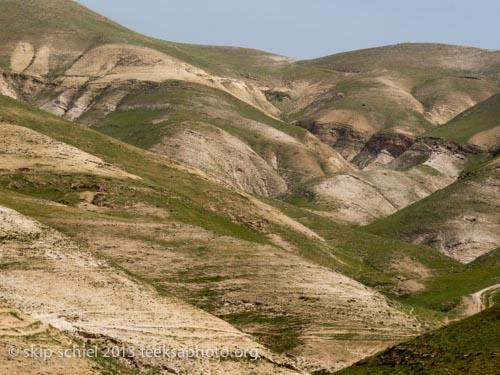 Israel Palestine-Jordan Valley-Water Justice Walk-1839