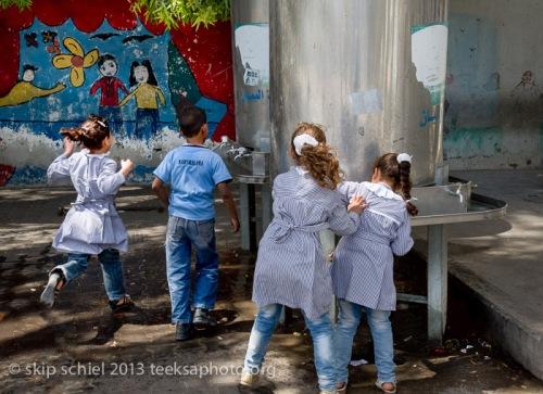 Israel_Palestine-Gaza-Afaq_Jadeeda-