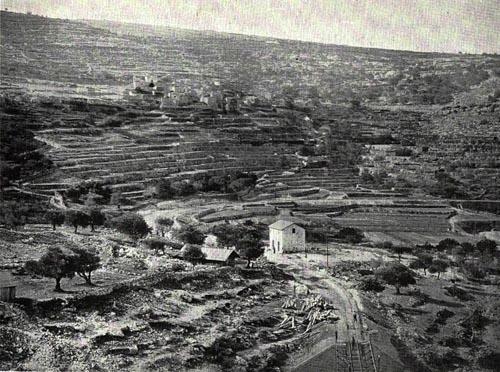Battir 1893