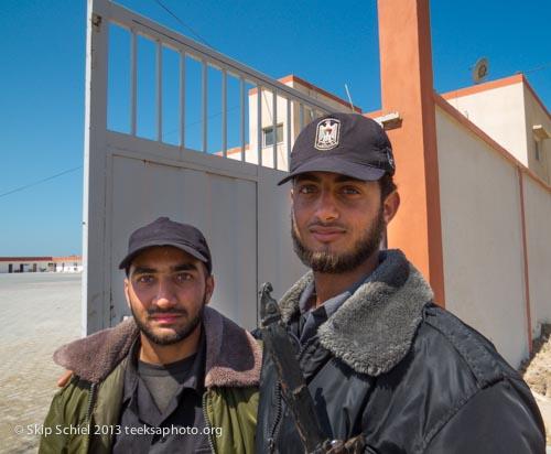 Israel Palestine-Gaza-port-2247
