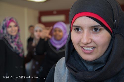 Israel Palestine-Gaza-Quaker Palestine Youth Program-3326