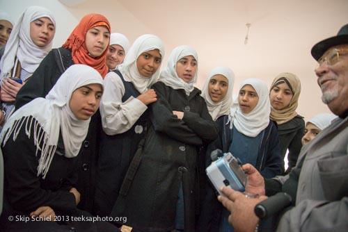 Israel Palestine-Gaza-Popular Achievement Program-4410
