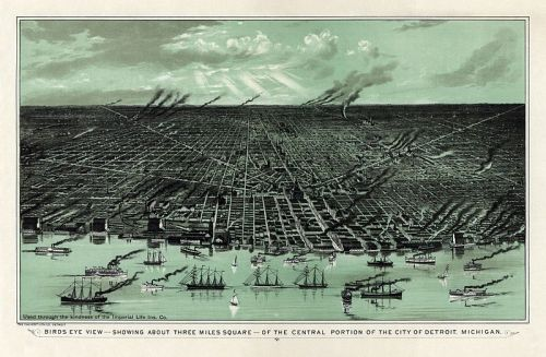 Bird's_eye_view_of_Detroit,_Michigan,_1889_-_._Calvert_Lithographing_Co.