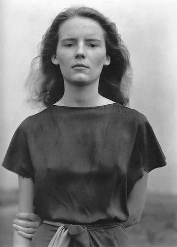 Edward Weston, Charis Wilson-SM