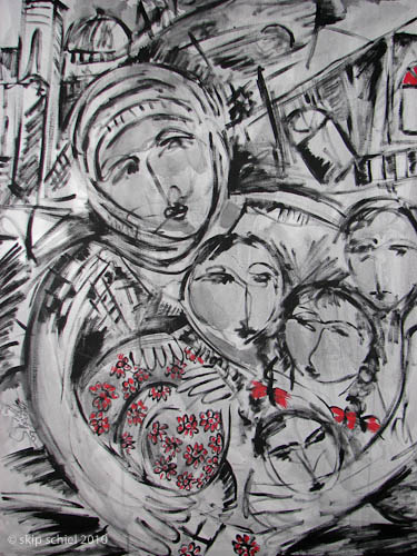 Mother2010Gaza_Schiel_7032