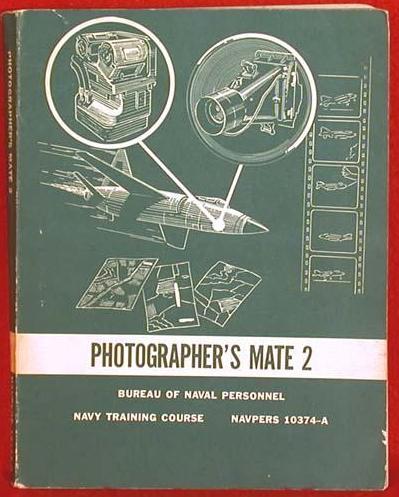 Photographers mate 2 2
