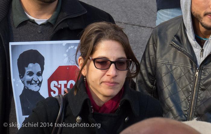 Nadine Naber, University of Illinois-Chicago (UIC) professor, character witness