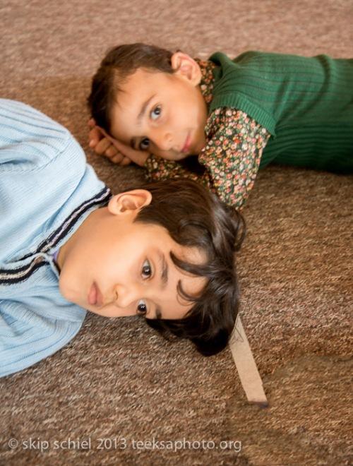 Nuseirat refugee camp-Gaza-Afaq_Jadeeda-3717