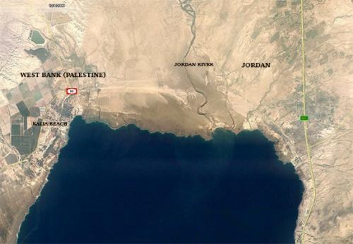 Dead Sea Jordan River far-TITLES