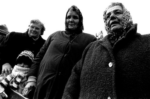 croatian-women-lipic-january-1995