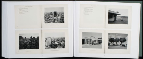 """Pages from """"The New Topographics"""""""