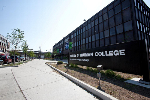 Truman_College_Building
