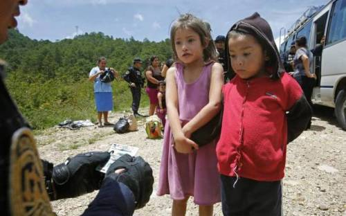 More-than-15000-children-have-been-detained-when-they-tried-to-cross-the-southern-border-of-the-United-States-unaccompanied