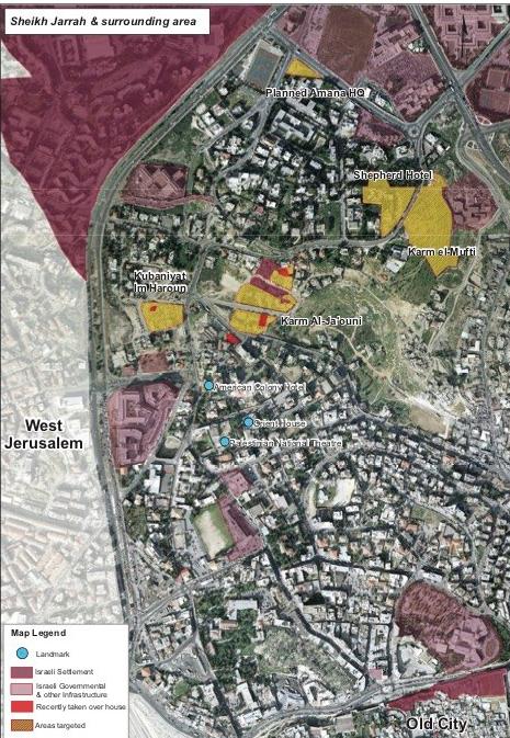 Sheik Jarrah map 0CHA cop2