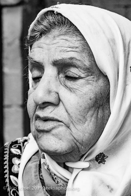 Jalila Al Azraq-Aida Camp-Al Qabu