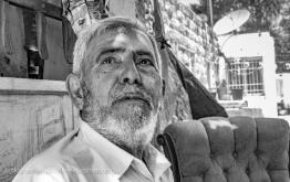 Nabeel Al Kurd-Sheik Jarrah-Nazareth