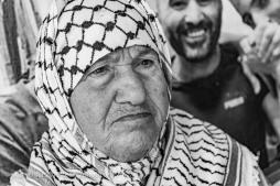 Um Ahmad Khadaish-Bilata Camp-Ijzim Village