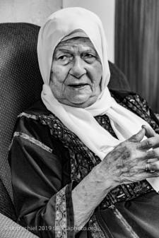 Rowaida Al Azzeh