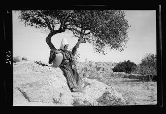 South Bethlehem Sofie el Khoury-1934-1939