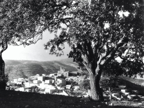al-Malha 1948 Photo from palestineremembered